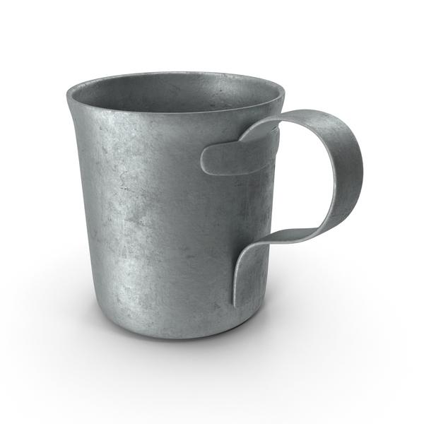Old Mug PNG & PSD Images