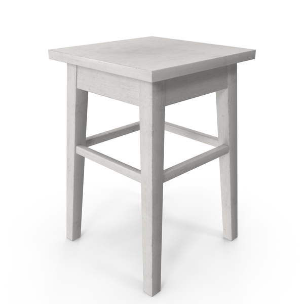 Old Stool PNG & PSD Images