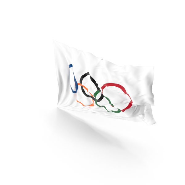 Olympic Flag PNG & PSD Images