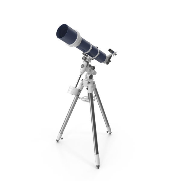Omni Telescope PNG & PSD Images