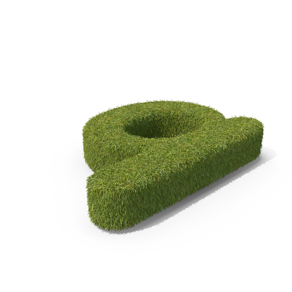 Language: On Ground Grass Small Letter Q PNG & PSD Images