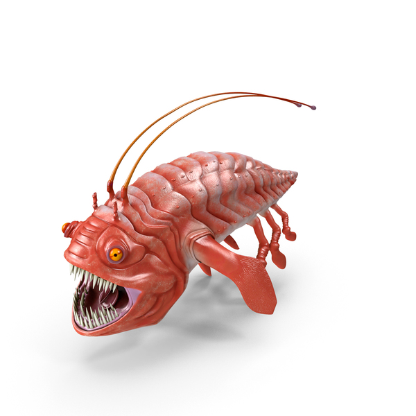 Monster: Opee Sea Killer PNG & PSD Images