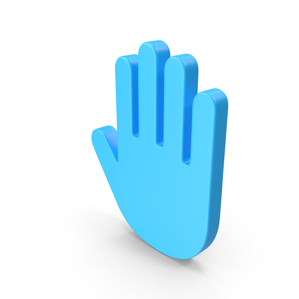 Open Hand Web Icon PNG & PSD Images