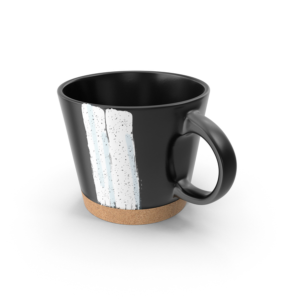 Open Lane Clay Mug PNG & PSD Images