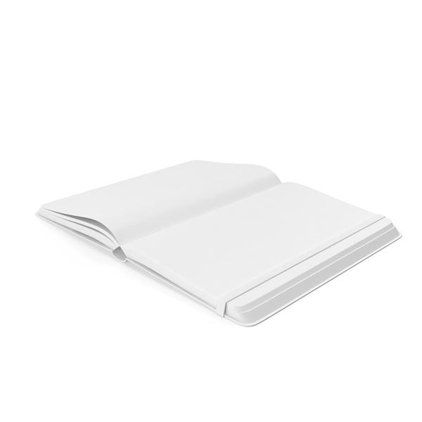 Open Notebook Object