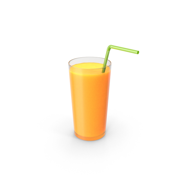 Orange Juice PNG & PSD Images