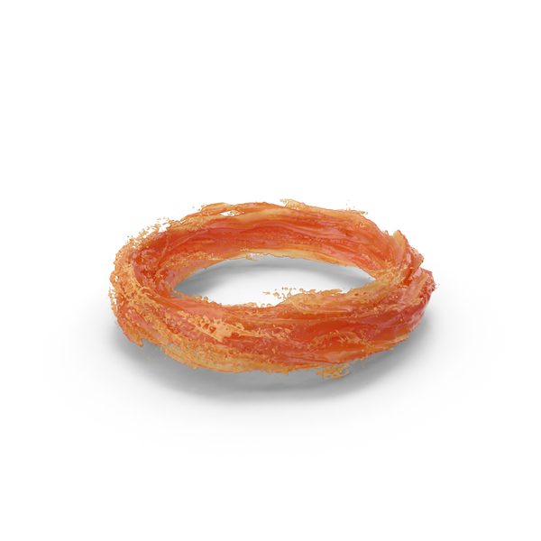 Orange Ring PNG & PSD Images