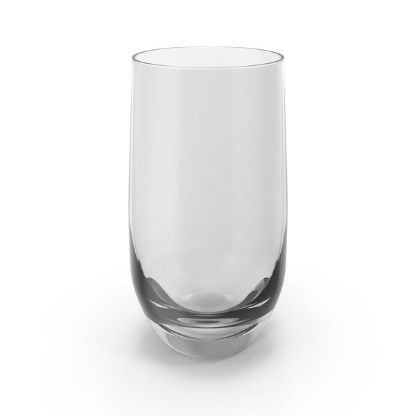 Oregon Highball Glass PNG & PSD Images