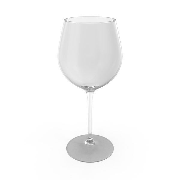 Oregon Red Wine Glass PNG & PSD Images