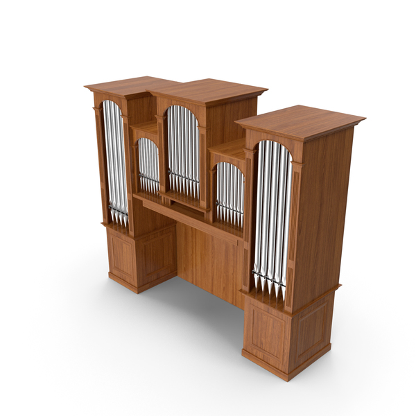 Organ Pipes PNG & PSD Images