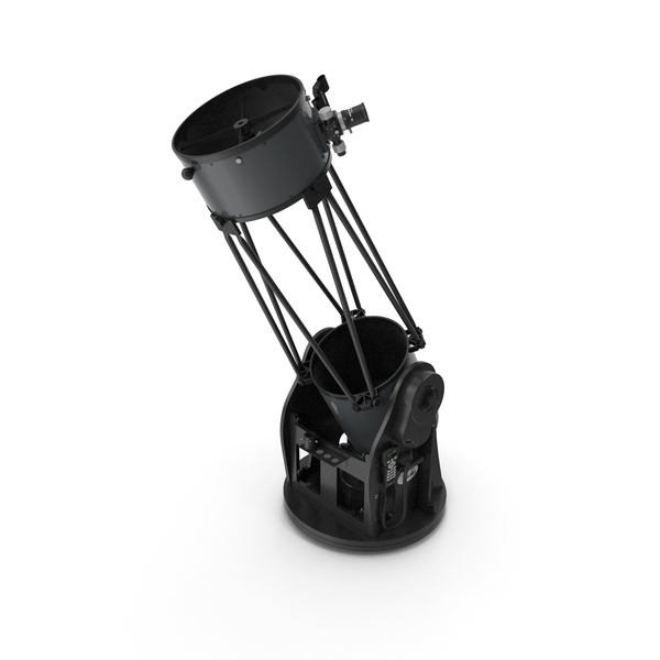 Orion SkyQuest XX16g GoTo Dobsonian Telescope PNG & PSD Images