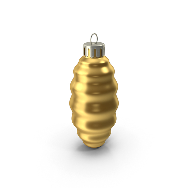 Ornament Gold PNG & PSD Images