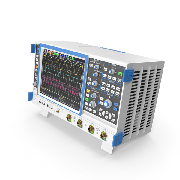 Oscilloscope PNG & PSD Images