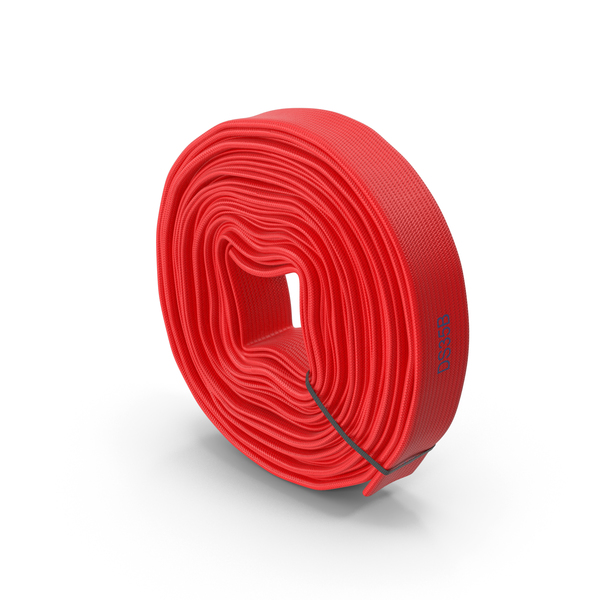 OSW Fire Hose Syntex Unidur PNG & PSD Images