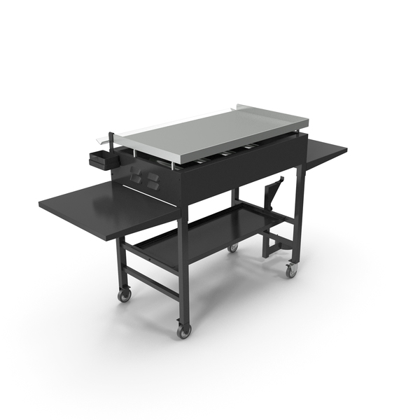 OutDoor Grill PNG & PSD Images