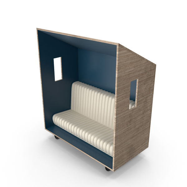 Outdoor Seat PNG & PSD Images