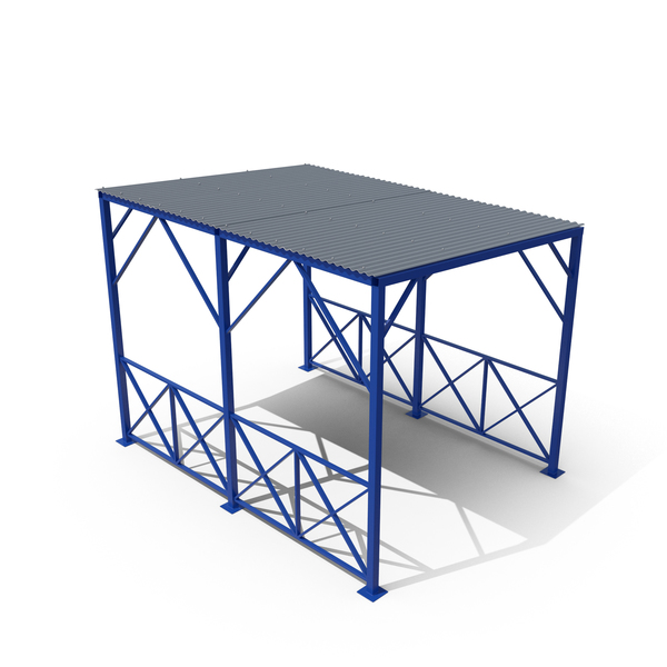 Outdoor Shelter PNG & PSD Images