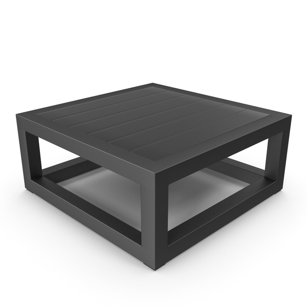 Patio Furniture: Outdoor Table PNG & PSD Images