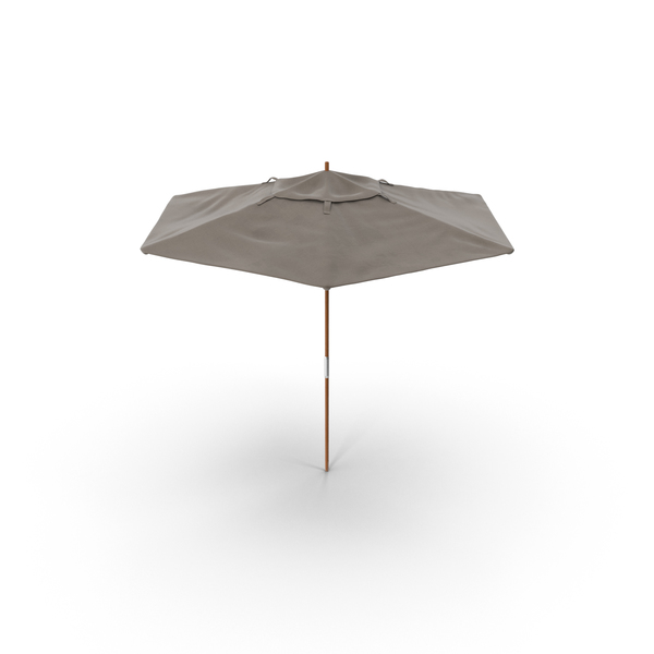 Patio: Outdoor Table Umbrella PNG & PSD Images