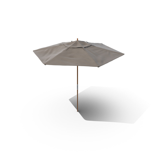 Outdoor Table Umbrella PNG & PSD Images