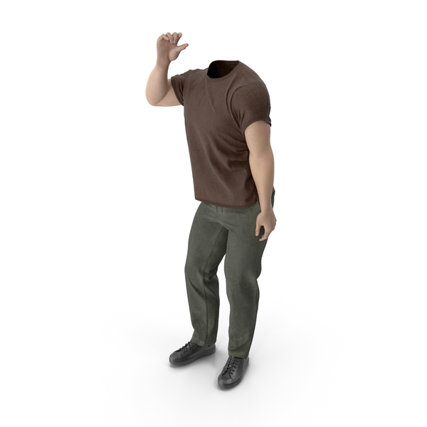 Man: Outfit Mix PNG & PSD Images