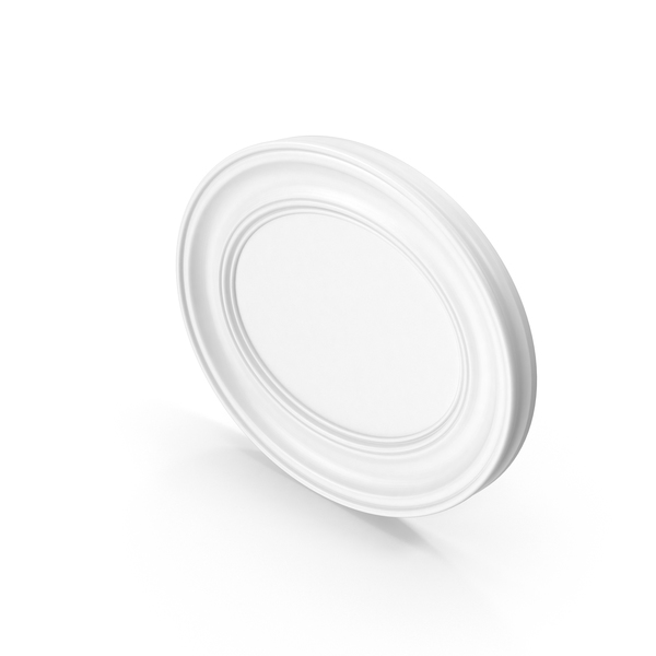 Oval Frame PNG & PSD Images