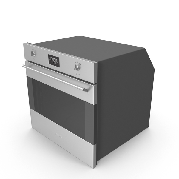 Oven Classic Electric PNG & PSD Images
