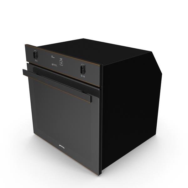 Oven Dolce Stil Novo Electric PNG & PSD Images