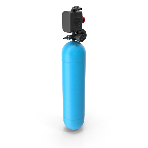 Oxygen Tank PNG & PSD Images