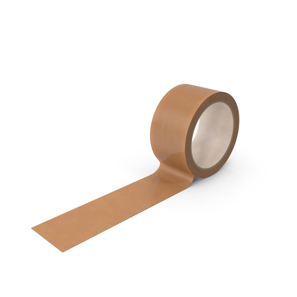 Packing Tape Object