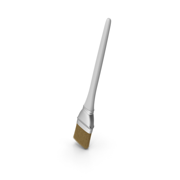 Paint Brush Wide PNG & PSD Images