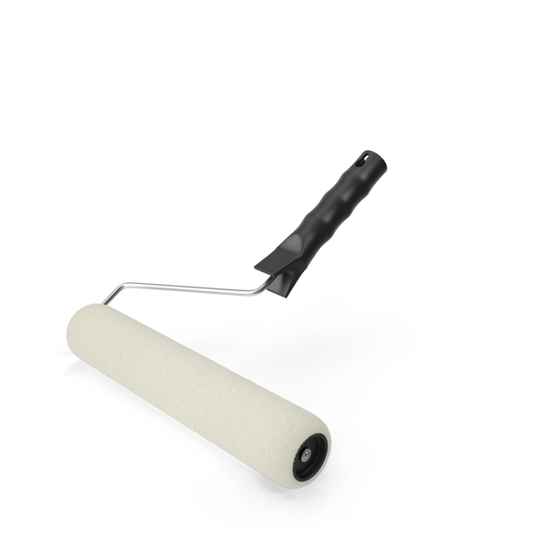Paint Roller PNG & PSD Images