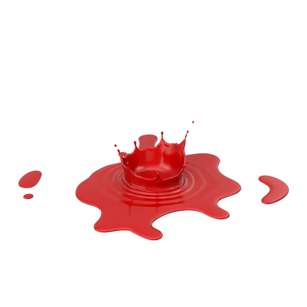 Paint Splash PNG & PSD Images