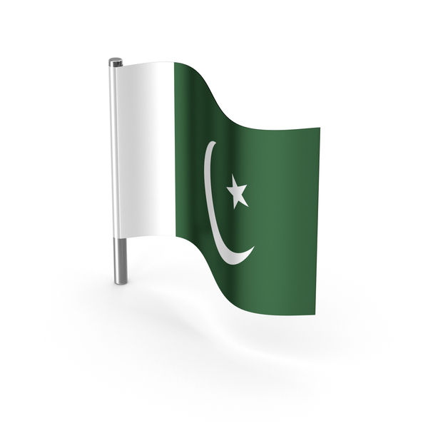 Pakistan Flag PNG & PSD Images