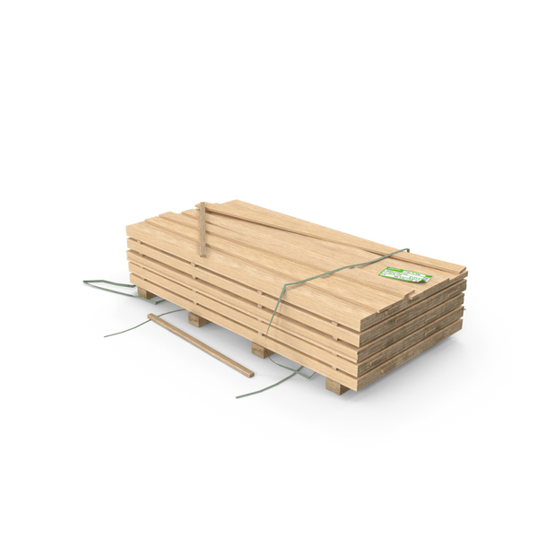 Pallet Timber Used PNG & PSD Images
