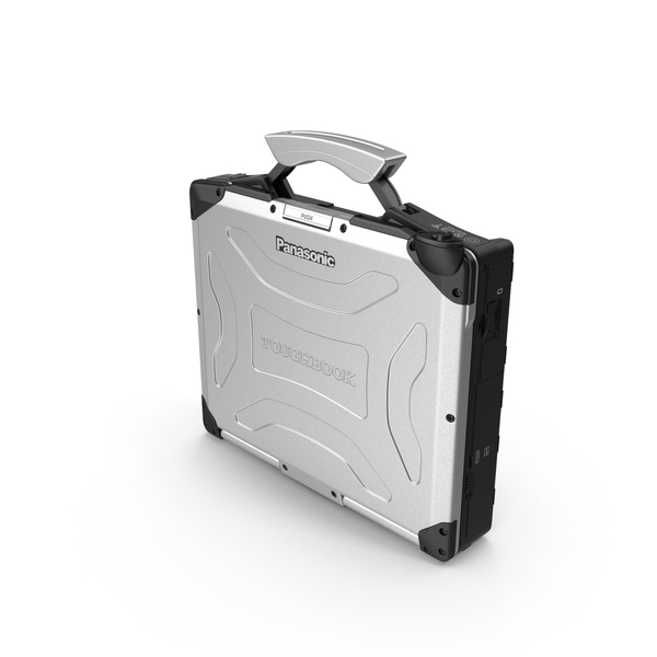 Panasonic Toughbook PNG & PSD Images