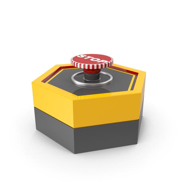 Panic Button PNG & PSD Images