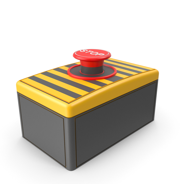 Panic Button PNG & PSD Images