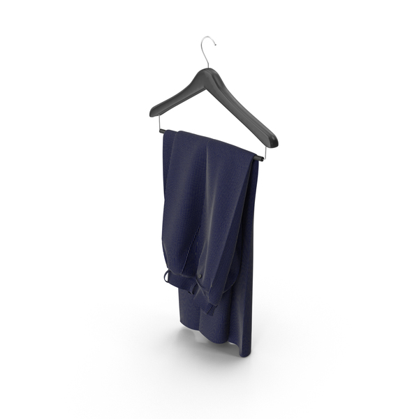 Pants on Hanger PNG & PSD Images