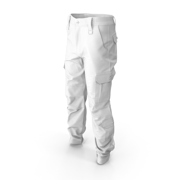 Pants White PNG & PSD Images