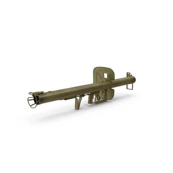 Panzerschreck (WWII) Object