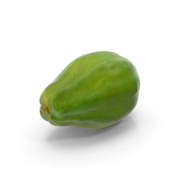 Papaya Object