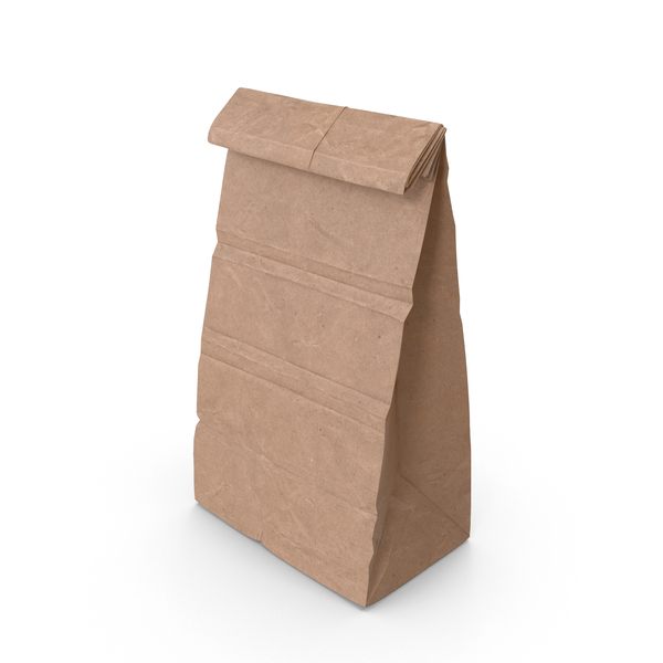Paper Bag PNG & PSD Images
