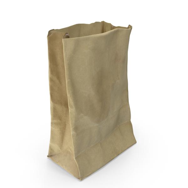 Paper Bag PNG & PSD Images