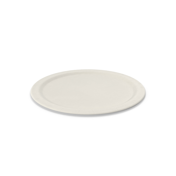 Paper Plate PNG & PSD Images