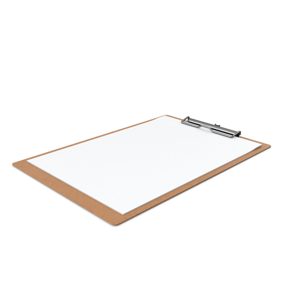 Paper Sheets in Clipboard Object