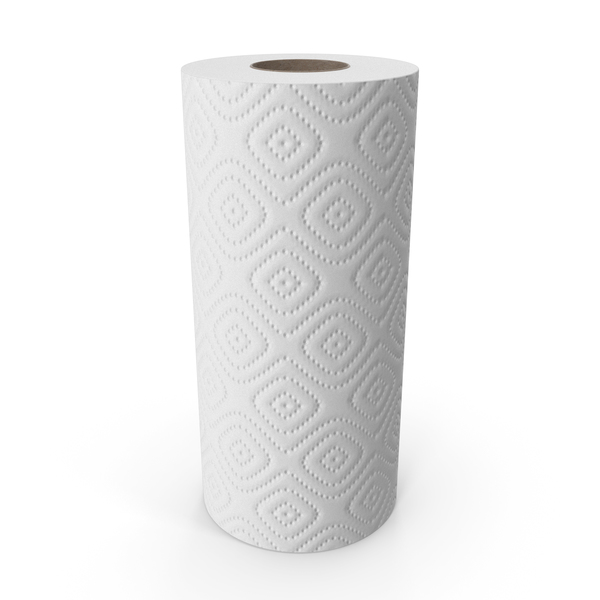 Paper Towel PNG & PSD Images
