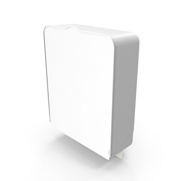 Paper Towel Dispenser PNG & PSD Images