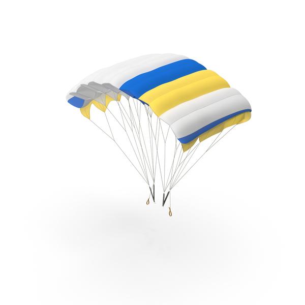 Parachute PNG & PSD Images