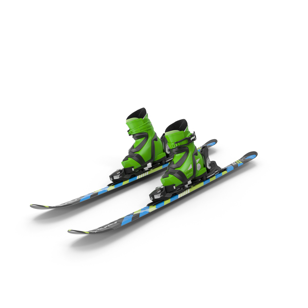 Parallel Skiing Carving Turn PNG & PSD Images